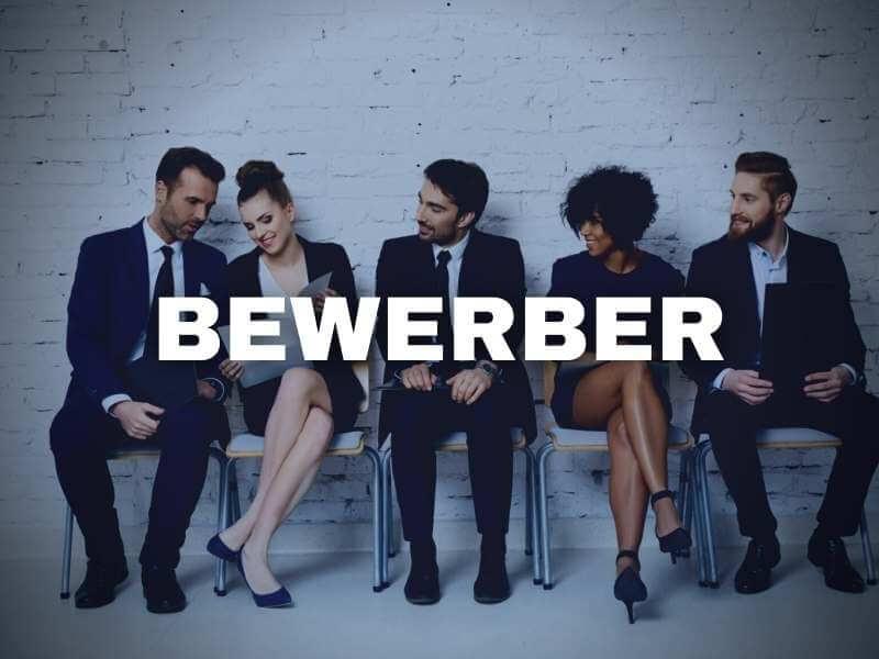 BEWERBER Personal-eu24 - Personalvermittlung aus Osteuropa - Direktvermittlung